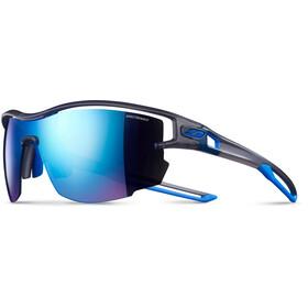 Julbo Aero Spectron 3CF Lunettes de soleil, translucent gray/blue-blue